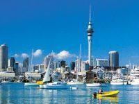 Nuova Zelanda Auckland