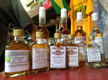 Arundel-Cane-Rum