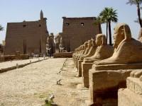 Luxor, tra divinità e Faraoni
