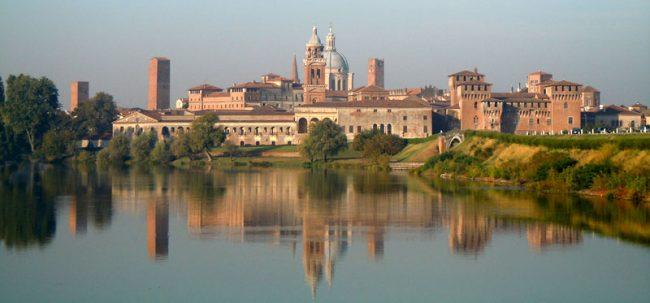 Mantova foto di-M. Telò