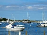 Massachusetts, le isole dei Vip: Martha's Vineyard e Nantucket