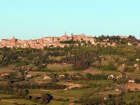 Montepulciano: chiese e santuari fuori le mura