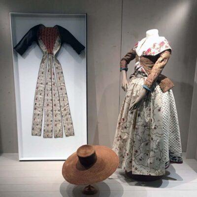 Museo Provenzale del Costume e del Gioiello