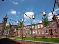 Massachusetts: piccole città, grandi Musei