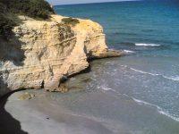 Spiaggia Specchiulla foto di F. Ballo