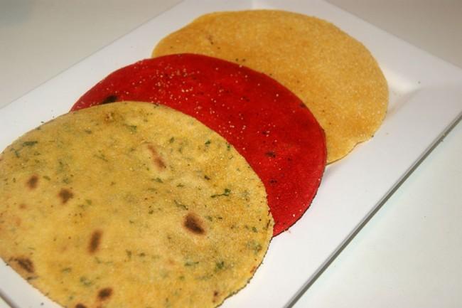 Chiles e tortillas: mangiamo messicano