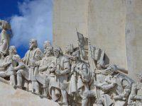 Lisbona viva, tra passato e futuro