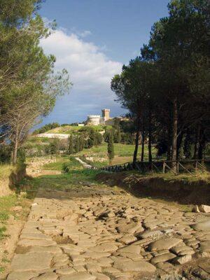 Costa Etruschi Parco archeologico di Baratti e Populonia
