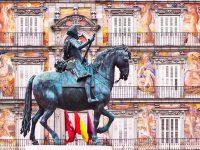La Corona di Madrid