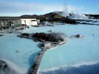 """Reykjavik, la città della """"Baia Fumosa"""""""