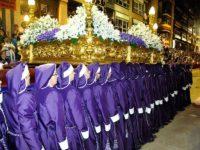 La Semana Santa di Lorca
