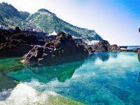 Madeira le piscine naturali