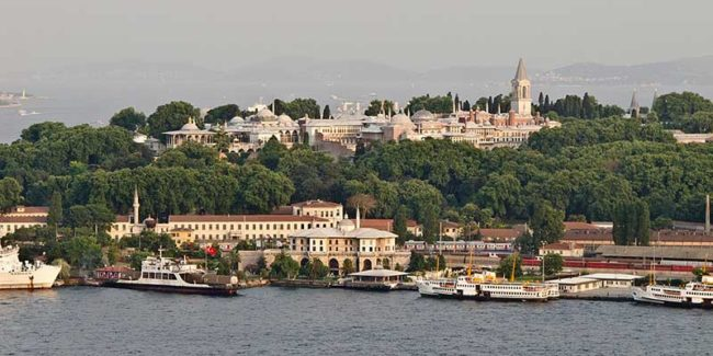 Censimento Istanbul