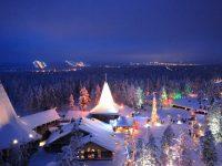 Rovaniemi: dove abita Babbo Natale