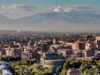 Armenia, figlia dell'Ararat