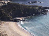"""Galizia, città e paesi con """"vista mare"""""""
