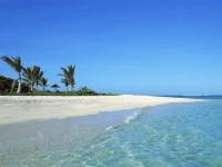 Isole Vergini danesi (Las Islas Virgenes) in salsa americana