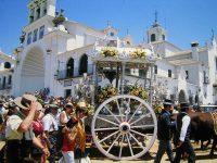 Virgen del Rocío: fede e orgoglio Andaluso