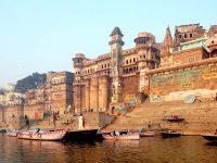 Dentro Varanasi