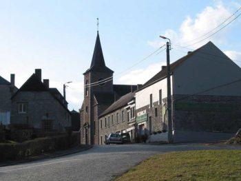 birra Il villaggio di Falmignoul
