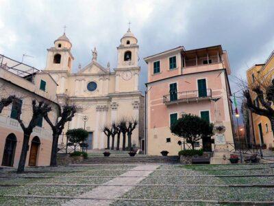 Boggio Piazza San Pietro foto Dodo Donatella