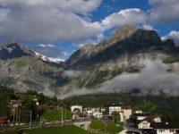 La Svizzera del Sol Levante