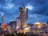 Macao, una Cina dall'atmosfera lusitana