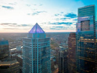 Philadelphia (Photo courtesy of One Liberty Observation Deck)