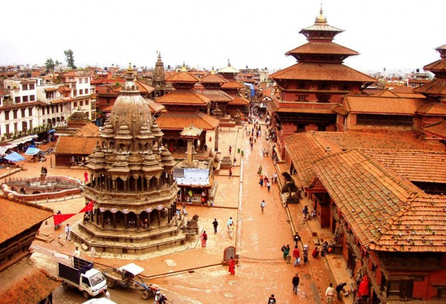 Nepal, regno dei templi e dell'alpinismo