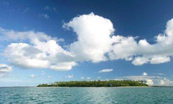 Tonga Fafa island