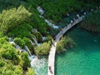 Croazia, il Parco dei laghi di Plitvice