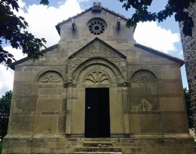 Matrice Santuario Santa Maria della strada
