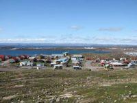 Iqaluit-la-Baya foto di Sebastian