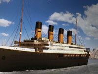 Titanic (foto Roderick Eime)
