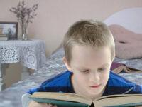 Libri, dalla parte dei bambini