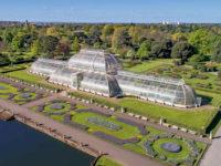 Kew Gardens foto TGS Eurogroup