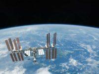 Turismo spaziale, nuova avventura