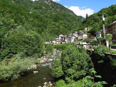 Val Mastallone, Fobello.