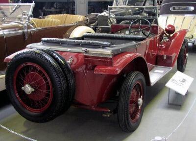 Lancia_Lambda_1923