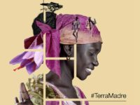 "Terra Madre,  ""our common food"""