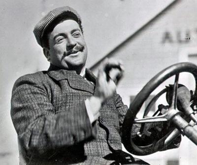 Lancia Vincenzo Lancia