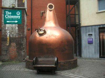 Distilleria Jameson-foto cisko66