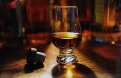 Whiskey (Foto:irishwhiskeyevent)