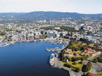 Oslo, approdo sicuro di un popolo navigatore