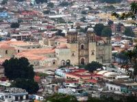 Oaxaca, i creatori di sogni