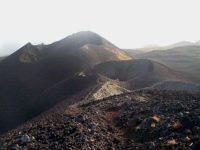 Crateri sul Monte Camerun