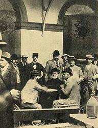 Verdi a Montecatini nel 1898