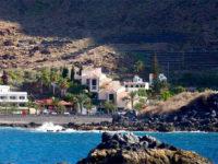 Isola Gomera