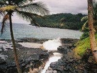 São Tomé-foto Maria Cartas