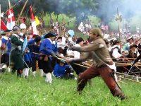 Assedio di Canelli: rievocazione storica sulle colline del vino